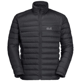 Jack Wolfskin JWP Down Jacket Men, black